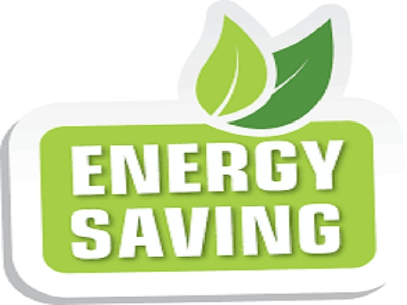 40% Energy Saving
